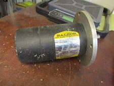 Baldor DC Servomotor M-4050-FC3-3A 3000RPM 100V 5.5A Used