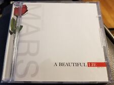 30 thirty seconds to mars - a beautiful lie - CD 100% tested, VG cond.