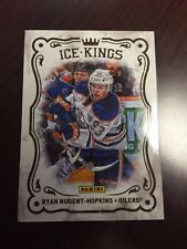"2012/12 National Panini RYAN NUGENT-HOPKINS RC VIP EXCLUSIVE PROMO ""ICE KINGS"""