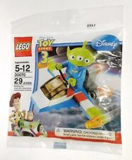 LEGO Toy Story 3 Mini Set 30070 Alien Space Ship Polybag NEW Factory Sealed