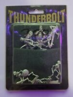 NIB Thunderbolt Mountain Miniatures - Idol Theft #1025 - Tom Meier