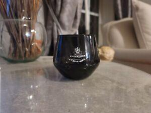 Set of 4 Jameson Black Barrel  Whiskey Glasses
