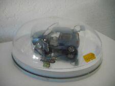 VW Polo Typ 6N 5 portes bleue Schabak  1:43