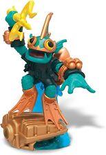 Deep Dive Gill Grunt Skylanders Superchargers Universal Character Figure
