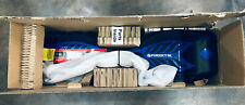 Blue Razor RipStik Electric Caster Board with Power Core Technology New