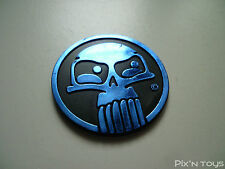 POG / Kini N°2 Bleu Pâle / WPF Pogs officiel [ Neuf ]