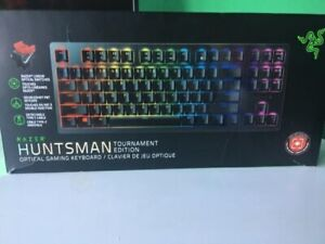 Razer Huntsman Tournament Edition TKL Gaming Keyboard