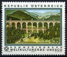Austria 2001 SG#2582 UNESCO MNH #D64315