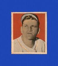 1949 Bowman Set Break # 45 Wally Westlake HAND CUT *GMCARDS*