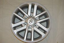 Toyota Hilux 2012-2015 SR5 Alloy wheel Genuine 17inch (17x7.5) - ONE ONLY