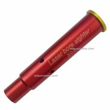 Hunting Red Laser Bore Sighter 303 Rifle Sight Boresight 303