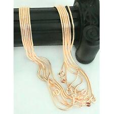18k Gold Filled Kid's Chain, Short Chain 40 cm