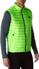 The North Face Men's Thermoball Down Vest - Power Green