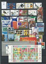 Niederlande Jahrgang 1994 Postfrisch nach NVPH Komplett