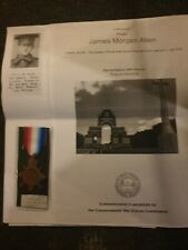 More details for 1915 star 1st july  kia somme
