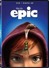 Epic (DVD) - NEW!!