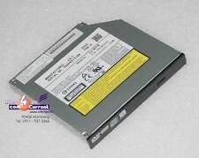 DVD-RW-R PANASONIC UJ-831B PORTÁTIL 8x GRABADOR DVD DOBLE CAPA SLIMLINE BIEN#