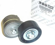 FIAT BARCHETTA 1.8 16V Genuine Aux Auxiliary Fan Belt Tensioner Pulley 46524692