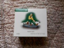 Dept 56 Christmas In The City Accessory Bucket Lunch Nib