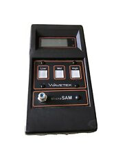 Wavetek Microsam Catv Signal Level Meter