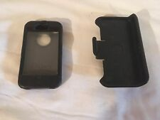 Otterbox Defender case and Holster for IPhone 4 and 4S