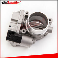 Throttle Body 4E0145950D 4E0145950F for Audi A4 A5 A6 A8 Avant Quattro Q5 Q7 AMD