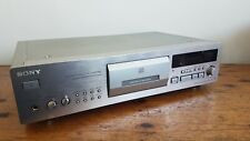 Sony CDP XB930 QS Compact Disc Player Separate