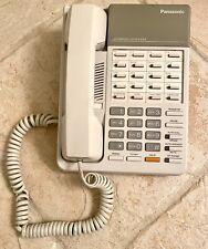 Panasonic Kx T7020 Digital Hybrid Business Office Home Telephone White