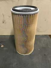 Mahle Filter: Staubfilterelement 852 907 TI 70-5 / 78313223 / 63SF0034
