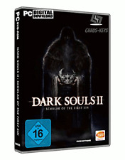 Dark Souls II 2 Scholar of the First Sin Steam Key Pc Game Code [Blitzversand]
