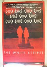The White Stripes Poster  Under Great White Northern Lights