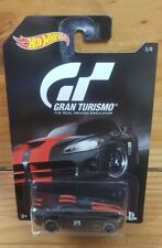 2016 Hot Wheels Gran Turismo Series Full Set of 8 on Cards in Good
