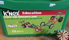 K'Nex Building Sets Education - Forces And Newton's Laws