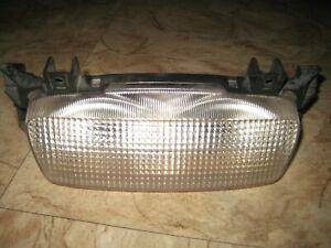 95 GSXR 750/1100 Clear Tail Light Assembly 93-95 GSXR 750 GSXR 1100 Tail Light