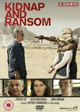 Kidnap and Ransom [DVD] [2011] [DVD]