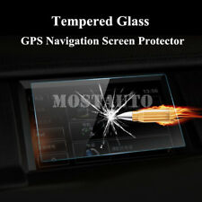 For Land Rover Discovery 4 LR4 Tempered Glass GPS Navigation Screen Protector