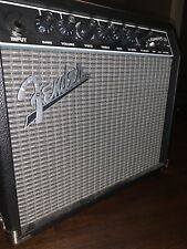 Fender Champion 20 Electric Guitar Amplifier -Only Used Once