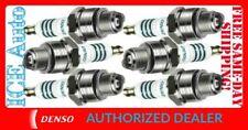 6 PACK of DENSO 4504 PLATINUM TT Spark Plugs PY20TT LEXUS RX300 RX330 RX400h