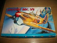 Italeri - Spitfire Mk. Vb - Kit 1:72