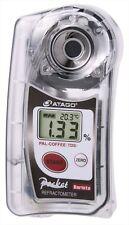 ATAGO Pocket Coffee Cafe Densitometer PAL-COFFEE TDS 22% Japan NEW
