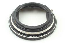 RARE[NEAR MINT] Hasselblad Lens Mount Adapter for Mamiya M645 Camera Body Japan