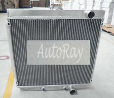 Race Alloy Radiator Ford GT HO GS V8 289 302 V8 Windsor Falcon XM XP XR XT XW XY