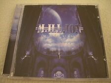 M.ILL.ION - Thrill of the Chase CD Metal Heaven Rec. 2008 NM