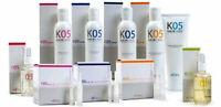 KAARAL K05 Anti Dandruff SHAMPOO for Dry Scalp
