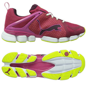 PUMA Power Trainer Ombre Wns Women's Halls Fitness Aerobic Sneaker New! Boxed