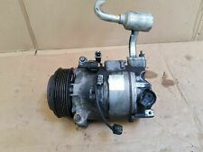 NISSAN 370Z BLACK EDITION 54K  A/C aircon pump 92600 -1CB0B