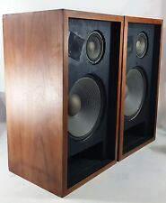 Pioneer CS-77 50w 8 Ohm Speakers - 102dB Sensitivity - FREE UK DELIVERY