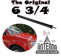 "**THE ORIGINAL**  6 3/4"" SHORT ANTENNA MAST - FITS: 1998-2021 Nissan Frontier"