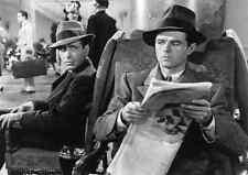 Metal Sign Bogart Humphrey Maltese Falcon The 04 A4 12x8 Aluminium