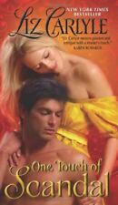 One Touch of Scandal (MacLachlan Family & Friends),Liz Carlyle